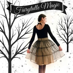 Suknjica Fairytulle Magic