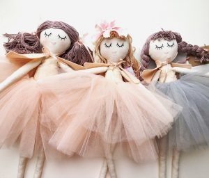 Fairytulle doll